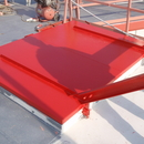 Pioneer Drying roof